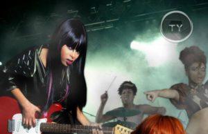 Rock Star Alter Ego