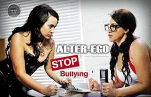 stop bullying alter-ego