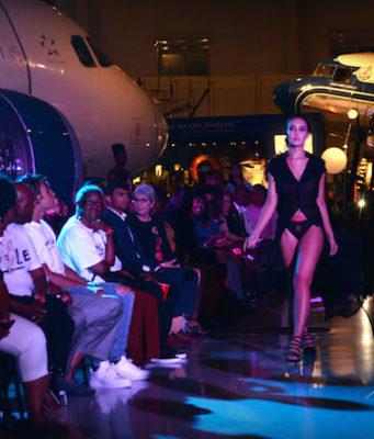 The Fashion Excursion Show