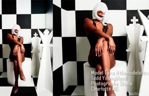 CharlotteCharlotte fashion photographer